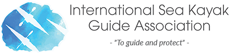 ISKGA - International Sea Kayak Guide Association